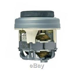 Saugturbine Gebläsemotor Lüfter Staubsauger Bosch Siemens 12005800 ORIGINAL