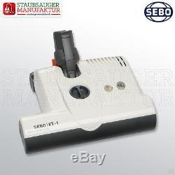 Sebo 9952ER Elektrobürste ET 1, Airbelt K C D E, Felix X/XP BS36/46 370/470