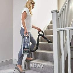 Shark Anti-Hair Wrap Upright Vacuum Cleaner With Powered Lift-Away NZ801UKT