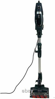 Shark Flex DuoClean Corded Ultra-Light Vacuum, Charcoal
