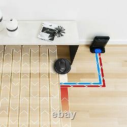 Shark IQ Robot Vacuum R101AE/RV1001AE with Self-Empty XL Base Wi-Fi Alexa NEW