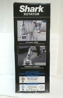 Shark Rotator Professional Upright Lift-away Vacuum Nv500