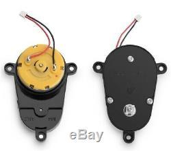 Side Brush Motor Eufy RoboVac 11S, 11S MAX, 12, 15T, 15C, 15C MAX, 30, 30C 35C