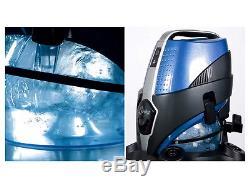 Sirena 2017 New 2-Speed Water Filtration Vacuum Cleaner Bonus Rainbow Fragrance