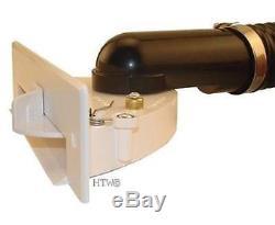 Sockeldüse Kehrleiste Kehrschaufel Vac-Pan© ORIGINAL Zentralstaubsauger