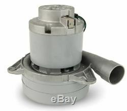 Spezial Saugmotor für Windhager Pelletsheizung Ametek Lamb 119599-17 119599-12