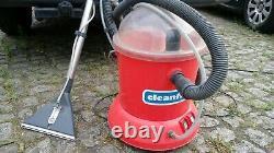 Teppichreiniger Cleanfix Waschsauger TW 300 Wasch, Nass und Trockensauger