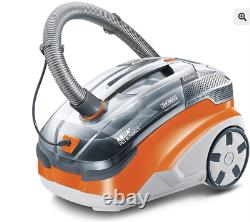 Thomas Aqua+ Animal & Family Wet and Dry Cylinder Vacuum Cleaner Bagless hoover