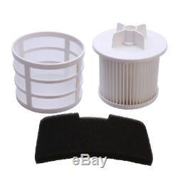 Type U66 HEPA Filter Kit for Hoover Sprint & Spritz Vacuum Cleaner SE71 35601328
