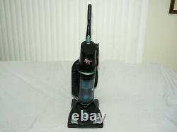 VERY RARE Fantom Cyclone XT Bagless Upright Vacuum Cleaner WORKING