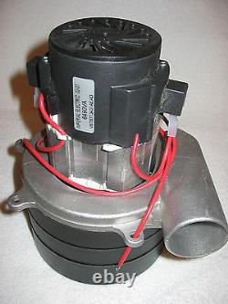 Vacuum Carpet Cleaner Motor 145mm Prochem Steempro 2000 Lamb Ametek 1500W MT265