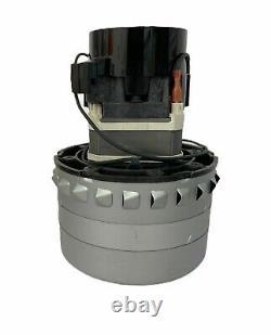 Vacuum Motor For Craftex Grace Mytee Lite 1600W