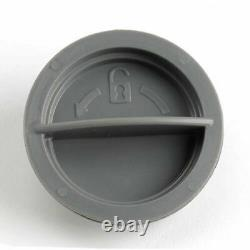 Vax Dirty Water Tank Cap Genuine NEW Part Rapide Ultra 1-3-131226-00