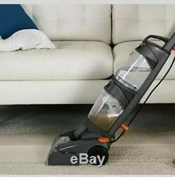 Vax Dual Power Carpet Washer Shampoo Cleaning Machine & 250ml VAX Ultra Solution