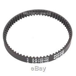 Vax Vacuum Cleaner Drive Belt Type 21 3m-201-6.5 2 Fits U88-am-b / U88-am-p