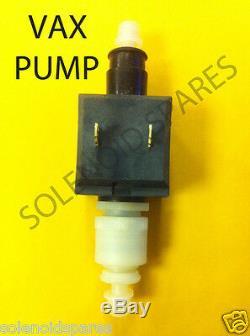 Vax Wet&dry Pump Et408 E407 Et407 6130 6130s 6130sx 25025 25026 25027 1512441900