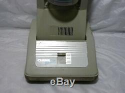 Vintage Amway Cleartrak Vacuum Cleaner