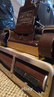 Vintage Hoover Junior 119
