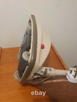 Vintage Retro Hoover Junior Model 1346 Mint Condition And Working. 1967
