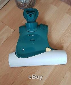 Vorwerk EB 360 Elektrobürste Top Zustand umschaltbar für Teppich und Hartböden