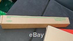 Vorwerk EB 400 + Ersatzbürste/, orig. Verpackt