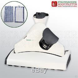 Vorwerk Kobold SP 530 Bodenwischer Wischsauger mit Reinigungstuch