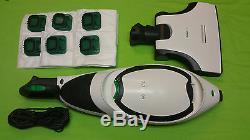 Vorwerk Kobold VK150 mit Elektrobürste EB400 im Topzustand
