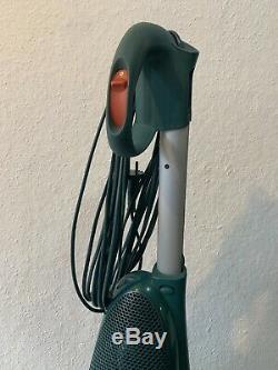 Vorwerk Kobold vk 140 mit EB 360 Elektrobürste + 515 + Schlauch