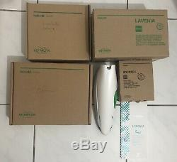 Vorwerk PB440 + MR440 + MP440 + 6x Lavenia + 2x Kobotex -gebraucht- Wie NEU