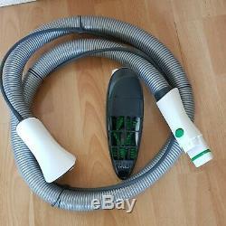 Vorwerk Polsterboy PB 430 mit Elektrosaugschlauch in weiß
