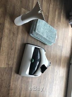 Vorwerk SP530 Saugwischer/Kaum gebraucht mit Tüchern, Reiniger und Dosierflasche