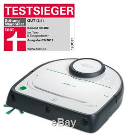 Vorwerk VR300 Saugroboter