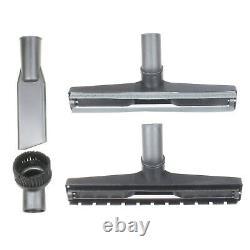 Wet & Dry Vac Vacuum Cleaner 100L- BIGGER THAN 80L Industrial Vac 3000W