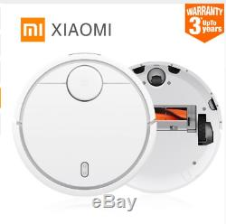 XIAOMI MI Robotic Vacuum Cleaner Roborock Wet Mopping App Control Dust Box NEW