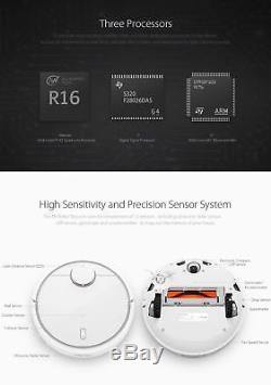 Xiaomi Mi Robot Vacuum Cleaner Laser Distance Sensor NIDEC Brushless Motor